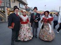 Carolers at Christmas on the Wharf.jpg
