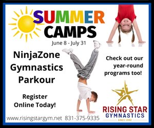 Rising Star Camps