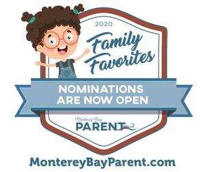 Nominate us FB
