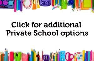 private school options