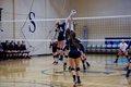 Volleyball Game vs York