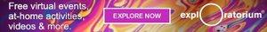 Exploratorium Banner