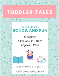 Copy of Toddler Tales