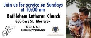 Bethlehem Lutheran