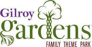 Gilroy Gardens logo