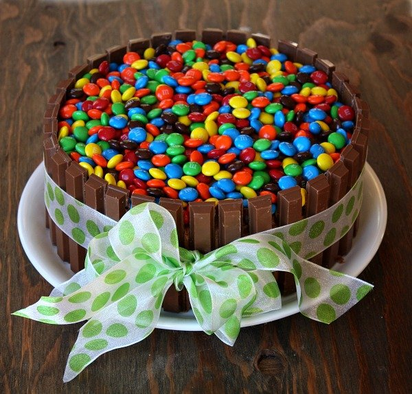Five Super Easy Birthday Cakes Your Guests Will Love Monterey Bay