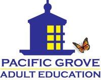 PG adult school logo