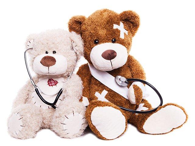 healthcare bandaids