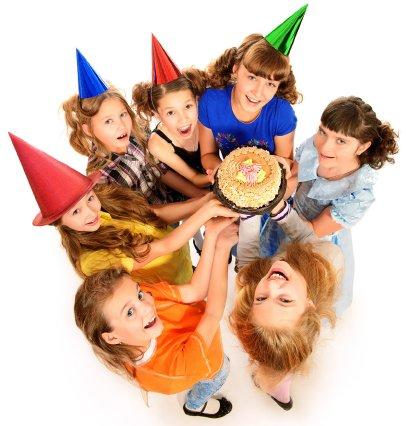 birthday [arty celebration