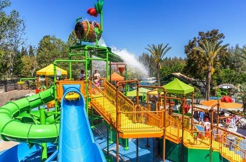 Gilroy Gardens Waterpark