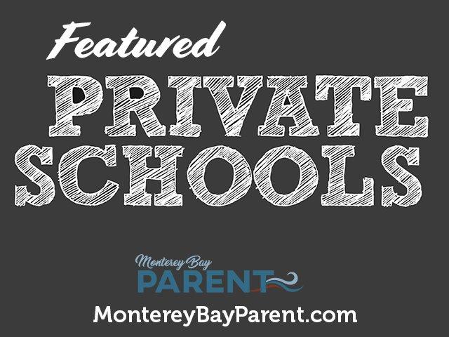 private school header