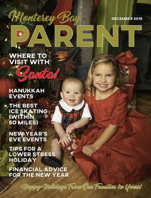 December 2018 Monterey Bay Parent Cover Image