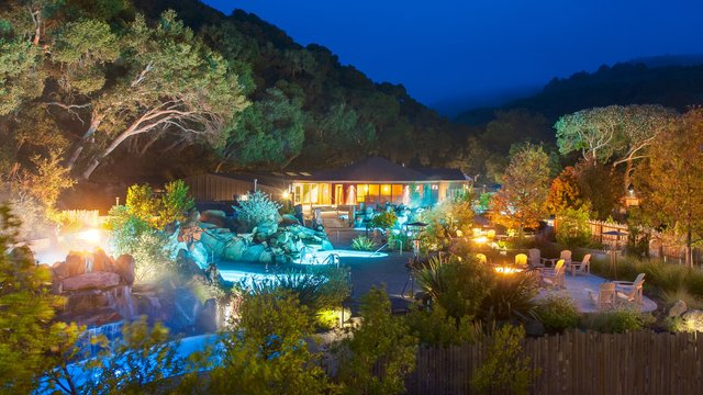 The Refuge in Carmel Valley