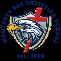 Monterey bay Christian logo