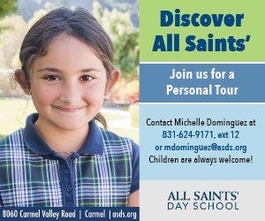 All saints february