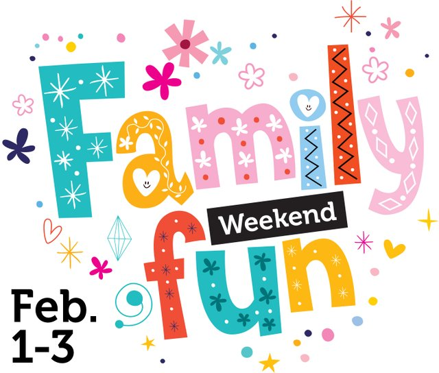 family fun header feb 1-3