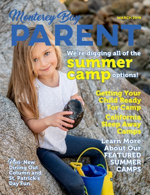 March 2019 Cover
