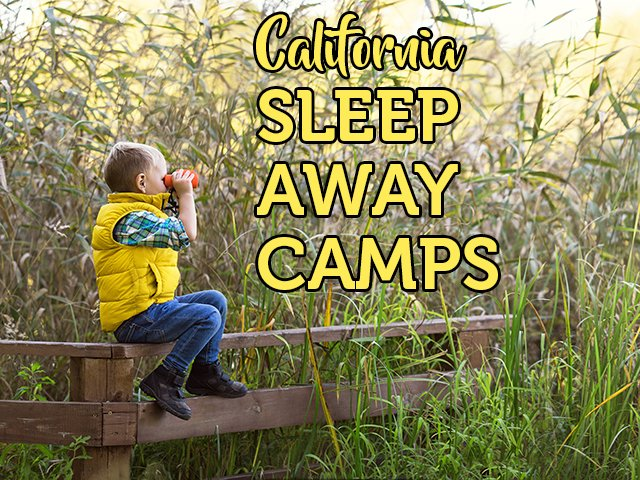 sleep away camps