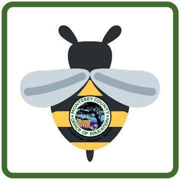 Spelling bee logo