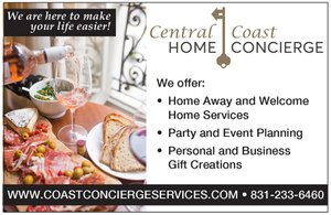 Concierge web ad
